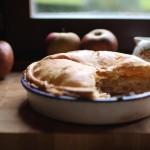 La recette de l'Apple Pie