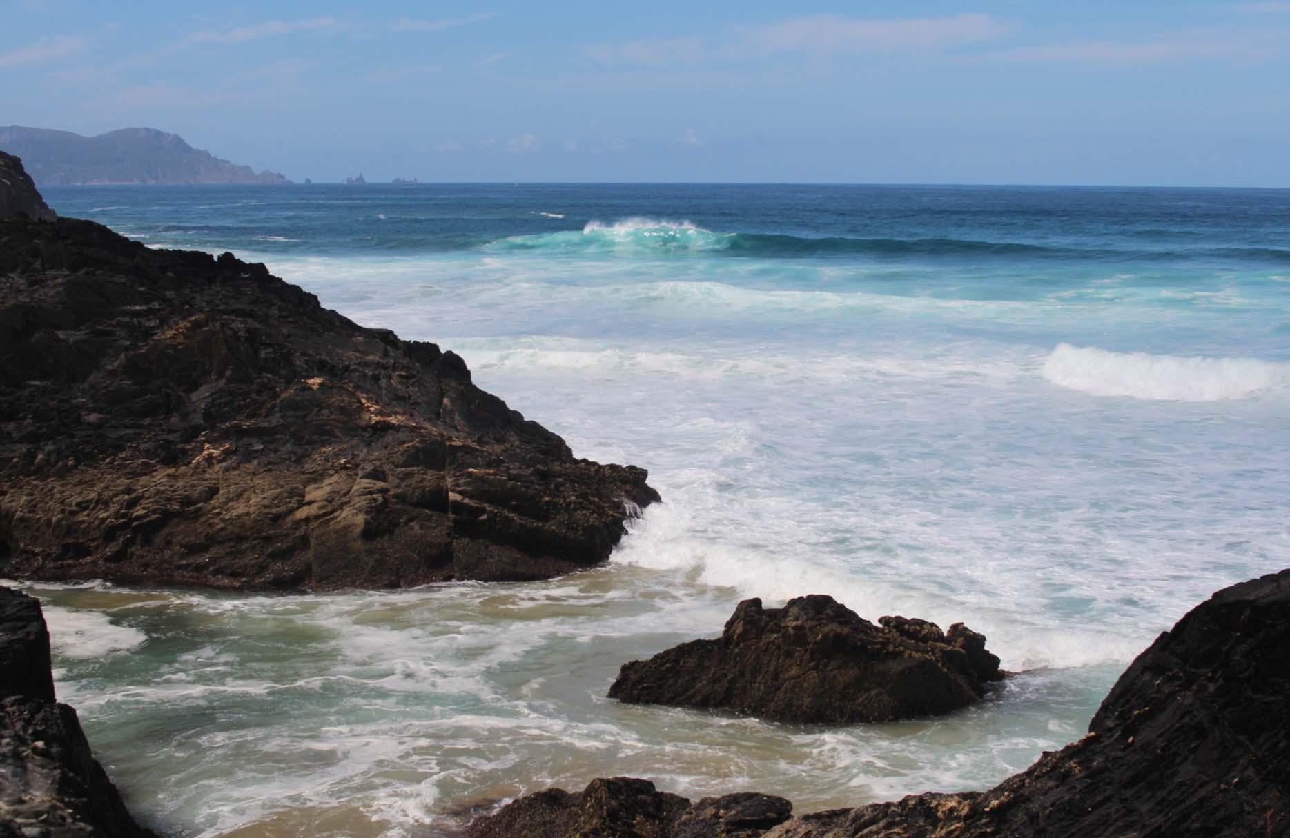 plage surf vagues galice 3