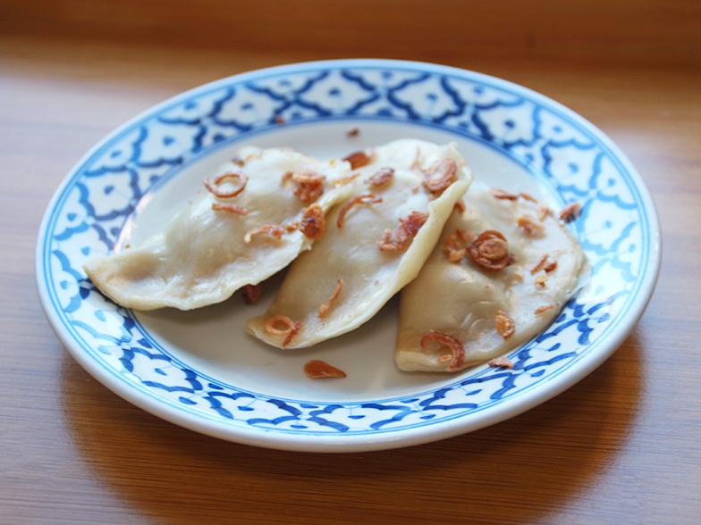 Dim Sum - Raviolis Pekinois 2