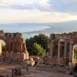 Road trip en Sicile IV : Taormina