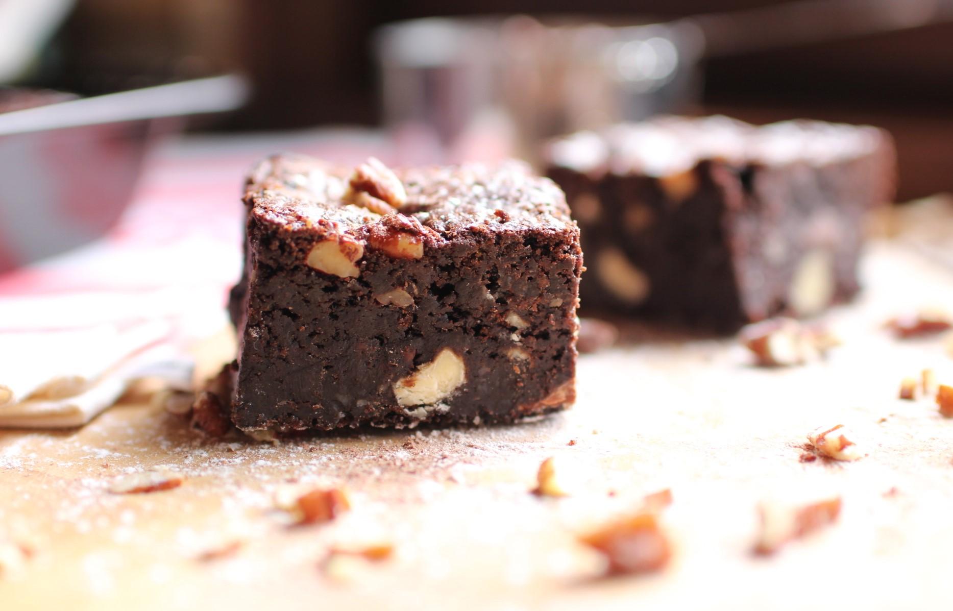 recette des meilleurs brownies