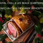 Concours : gagnez un colis de viande d'exception Les Beaux Quartiers !