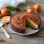 Le gâteau aux clémentines et aux amandes de Yotam Ottolenghi