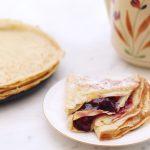Des crêpes parfaites sans repos : la recette