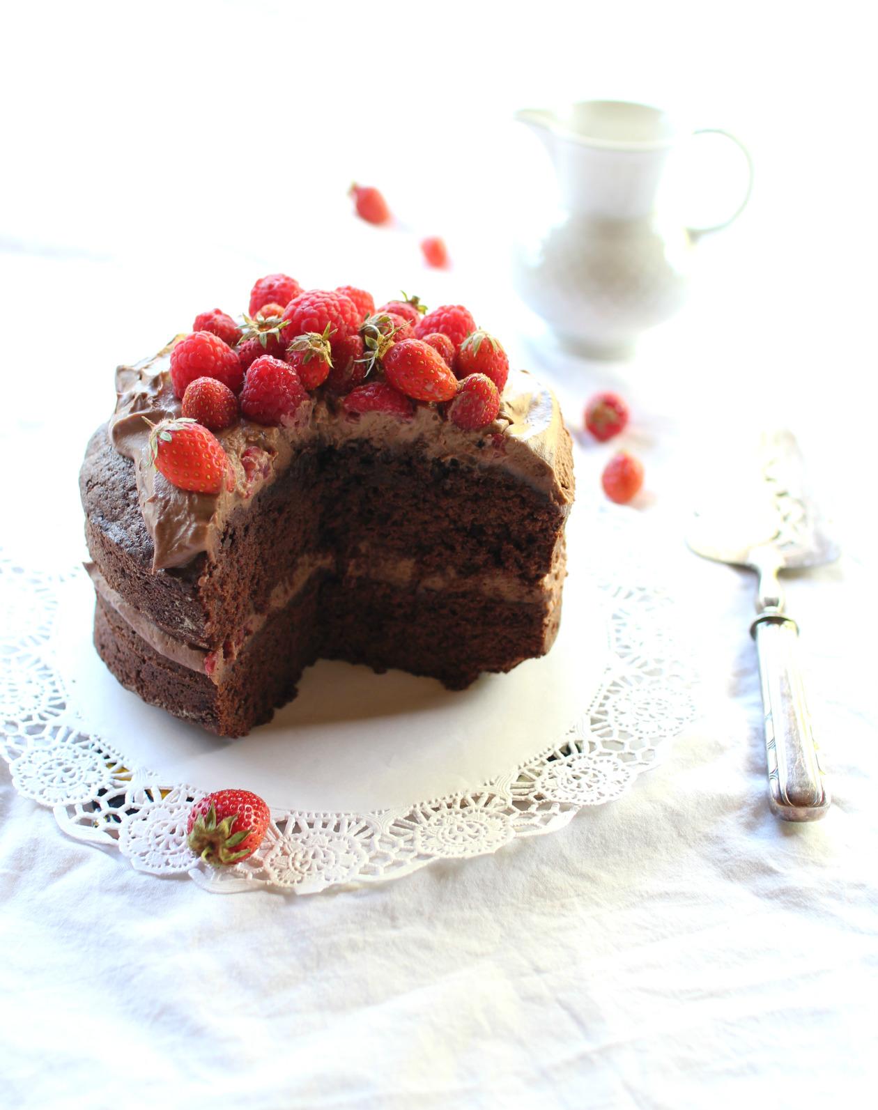 gateau linda lomelino royal chill blog cuisine – Royal Chill – blog ...