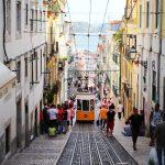 Escapade au Portugal : Lisbonne