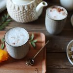 Comment faire un Chaï Tea latte ?