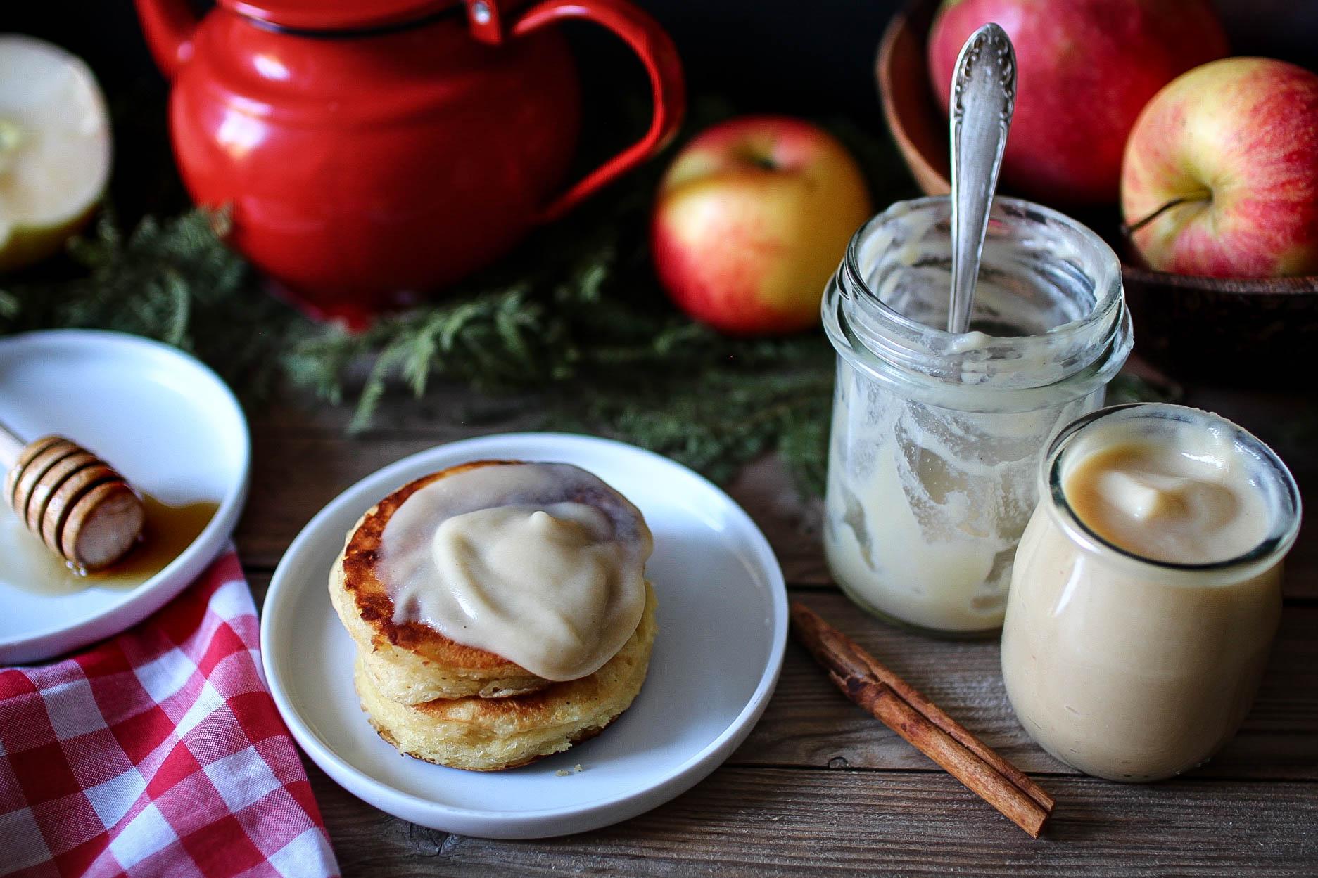 beurre de pomme au sirop d rable la recette facile royal chill blog cuisine voyage et. Black Bedroom Furniture Sets. Home Design Ideas
