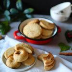 La recette des Mantecados comme en Espagne {Biscuits de Noël}
