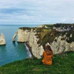 Les falaises d'Etretat et ses alentours : que voir, où aller ?
