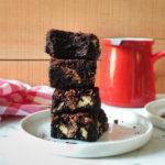 Brownies fudgy ultra-faciles au cacao : la recette !