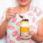 Pudding de chia mangue – coco : comment le préparer ?