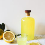 Comment faire du limoncello maison ? La recette !
