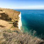 Aller aux falaises de Douvres depuis Londres : itinéraire et conseils